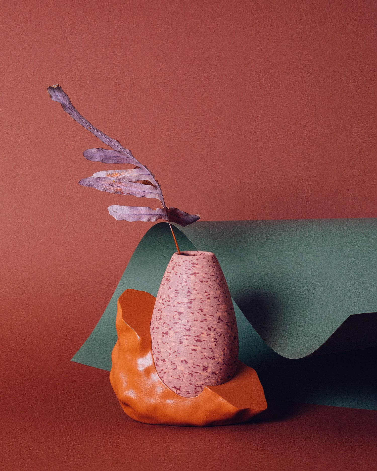 Limited Edition 3D Printed Sculptures from UB and Inspiring Artists on Instagram   Yellowtrace