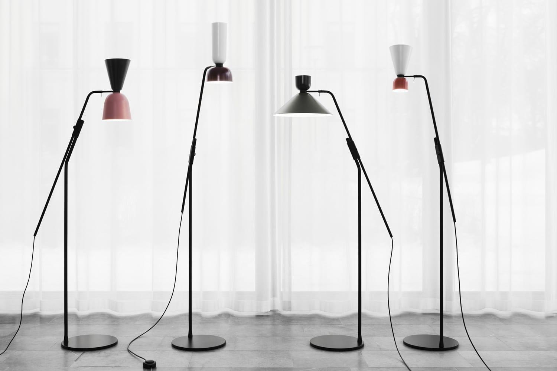 Luca Nichetto for Hem alphabeta at Stockholm Furniture Fair 2018 | Yellowtrace