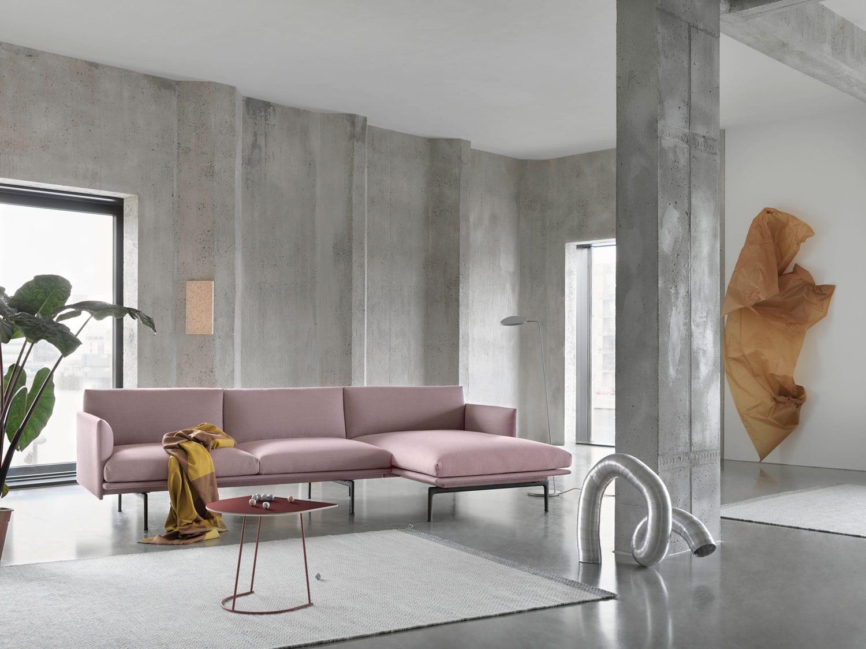 Muuto at Stockholm Furniture Fair 2018 | Yellowtrace