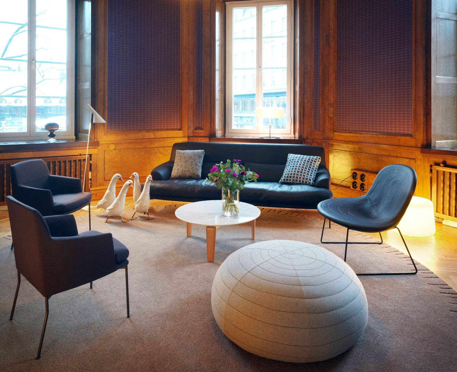 Nobis Hotel Stockholm | Yellowtrace