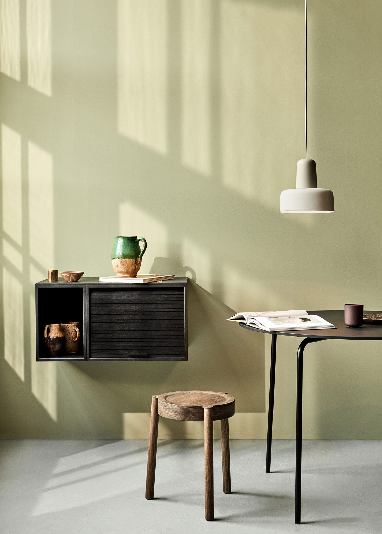 Northern Debuts New Collection at Stockholm Furniture Fair 2018   Yellowtrace