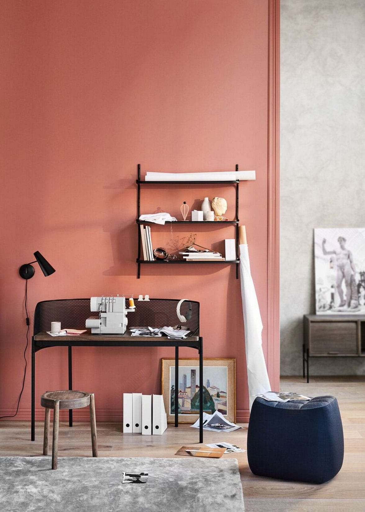 Northern Debuts New Collection at Stockholm Furniture Fair 2018 | Yellowtrace