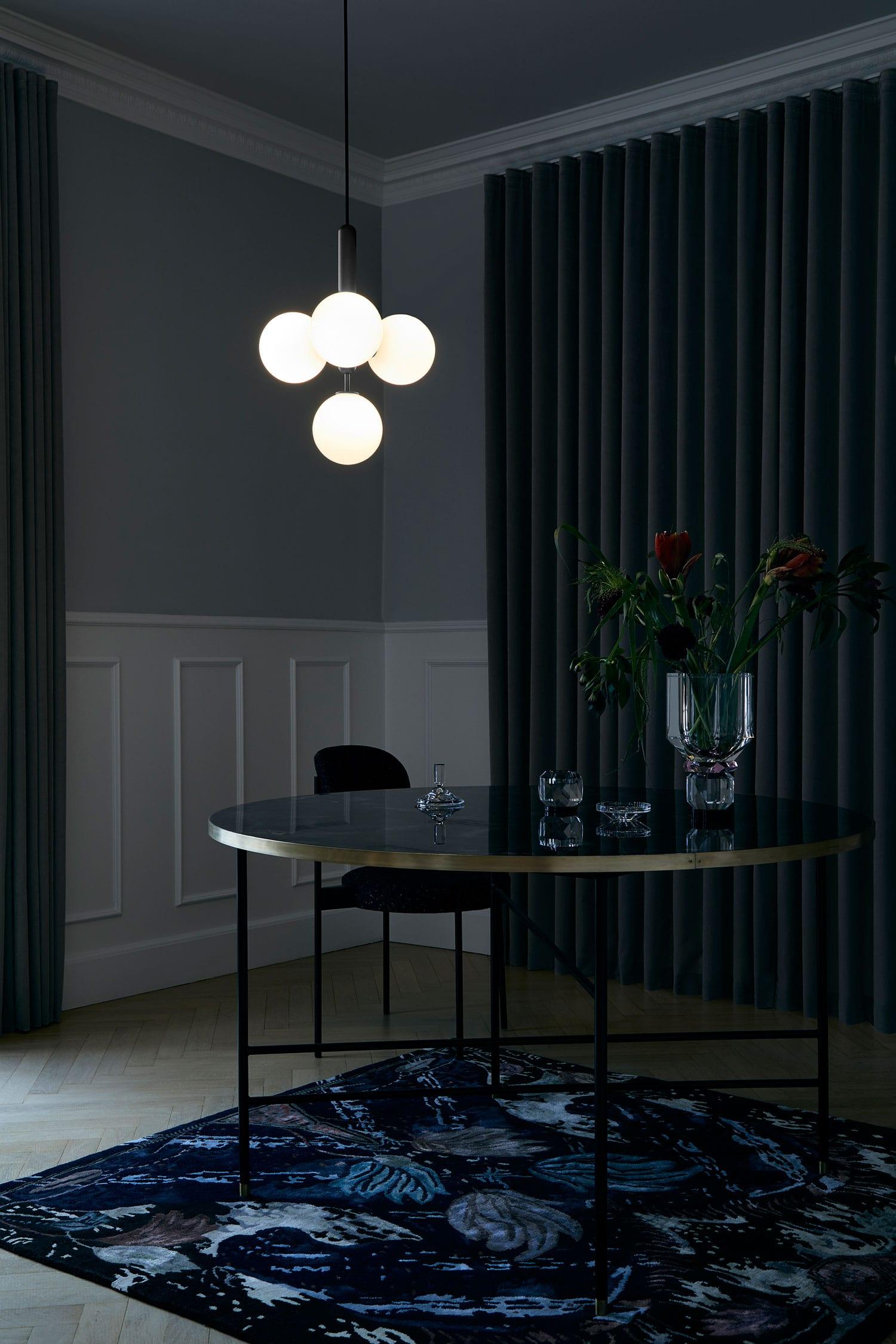 Nuura Miira at Stockholm Furniture Fair 2018 | Yellowtrace
