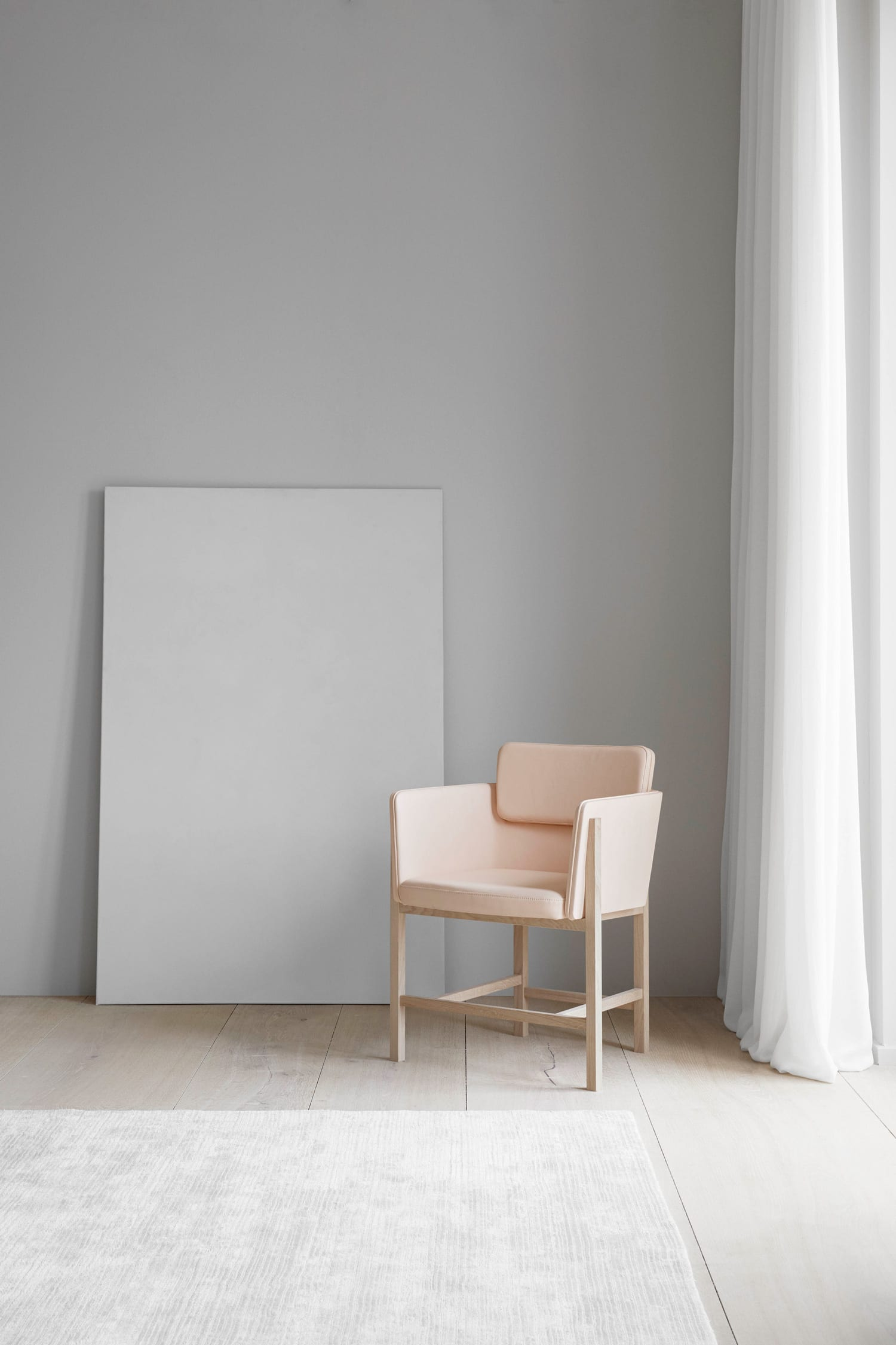OEO Studio x Fredericia Din at Stockholm Furniture Fair 2018   Yellowtrace