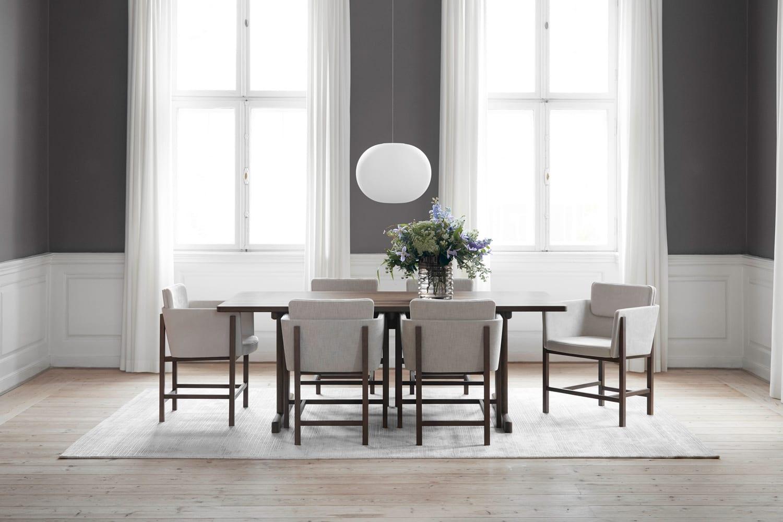OEO Studio X Fredericia Din At Stockholm Furniture Fair 2018
