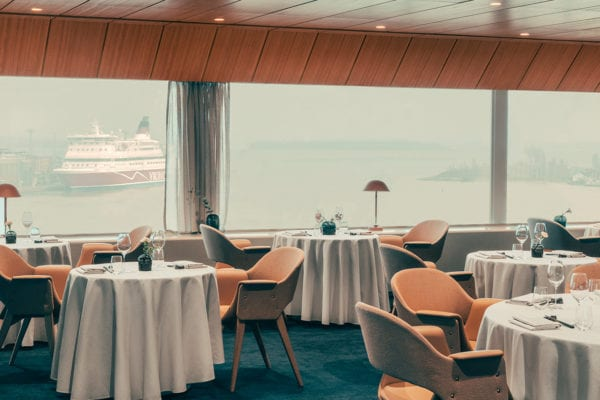 Palace Restaurant Helsinki by Note Design Studio   Yellowtrace