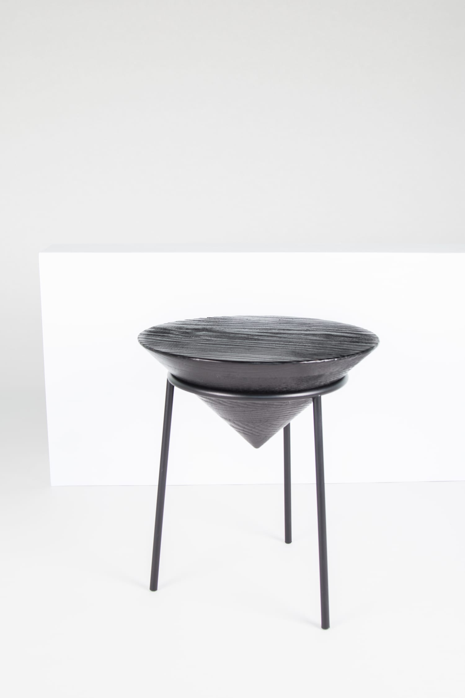 Ember by Troels Flensted at Stockholm Furniture Fair 2018 | Yellowtrace