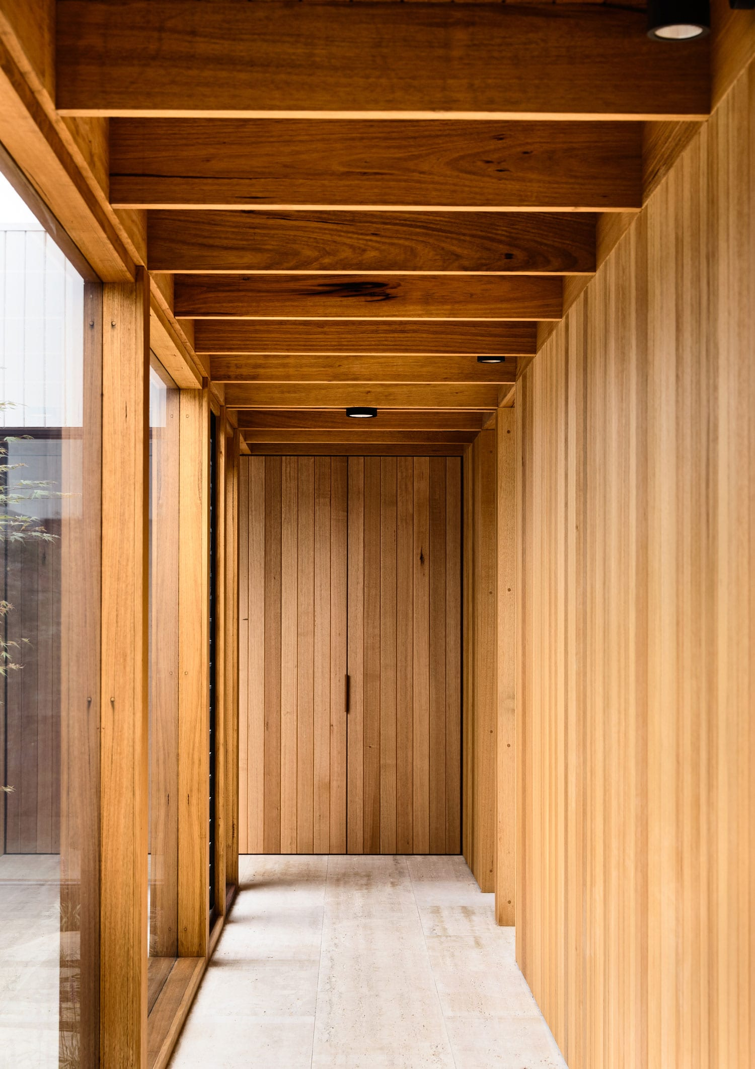 Belmont House by Kennedy Nolan | Yellowtrace