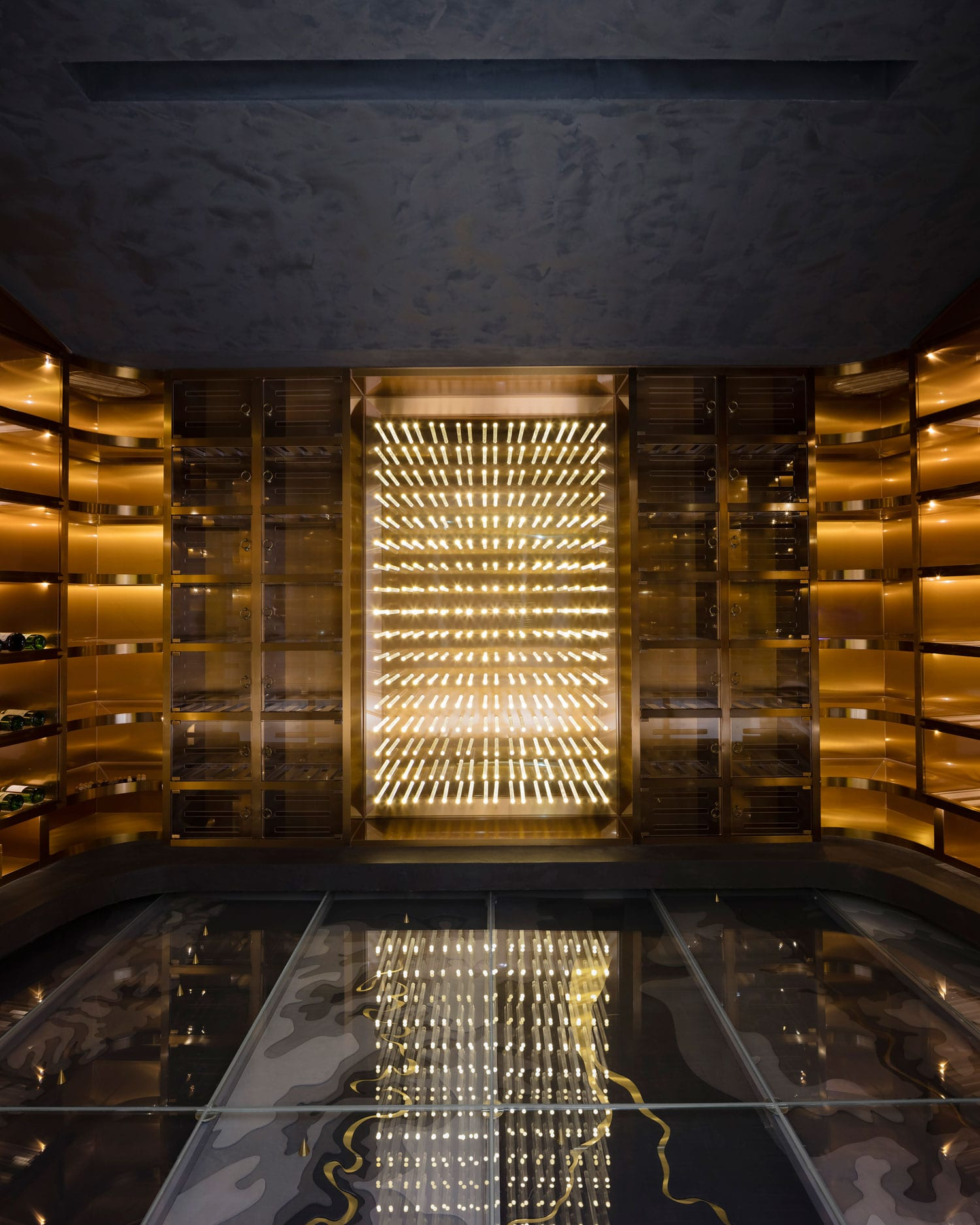 Exclusive Beijing Members Club by Superimpose Architecture   Yellowtrace