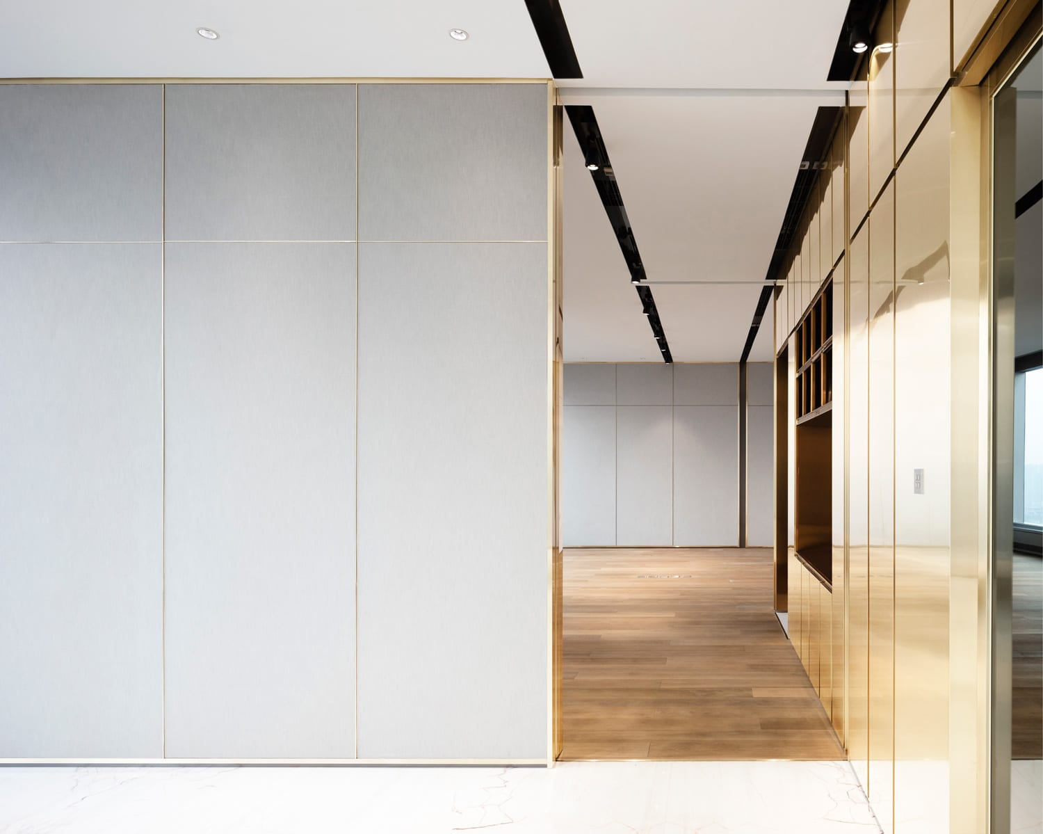 Exclusive Beijing Members Club by Superimpose Architecture | Yellowtrace