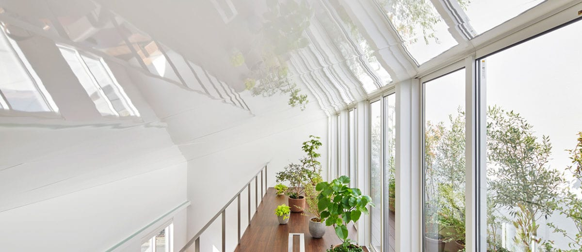 Remarkable House With Plants In Japan By Kamakurastudio Yellowtrace Download Free Architecture Designs Scobabritishbridgeorg