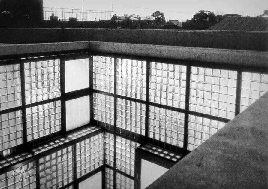 Ishihara House by Tadao Ando | Yellowtrace