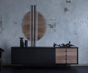Jon Goulder's Innate Collection for Spence & Lyda Launching at Milan Design Week 2018   Yellowtrace