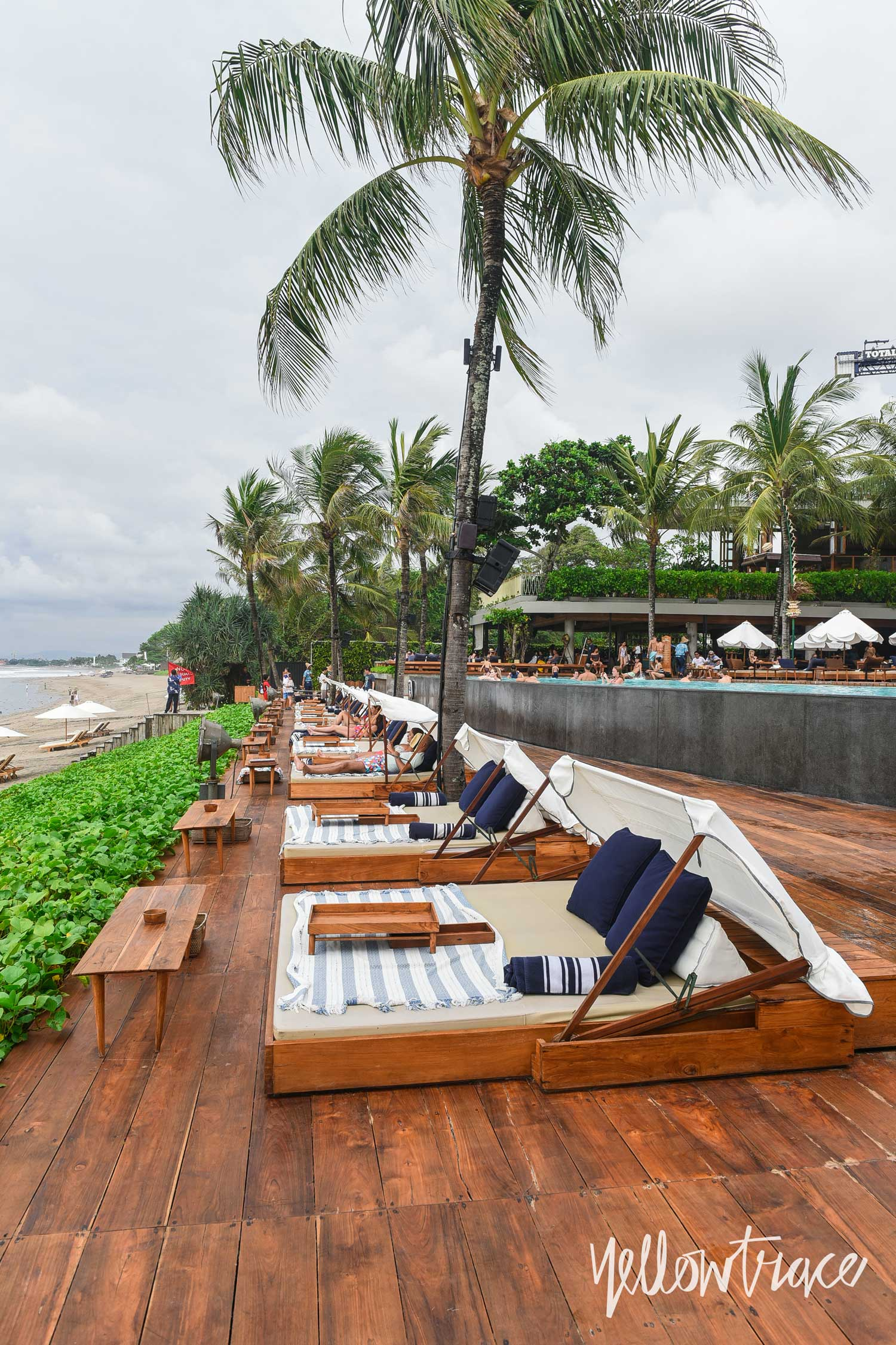 Katamama Bali. Photography by Nick Hughes | Yellowtrace