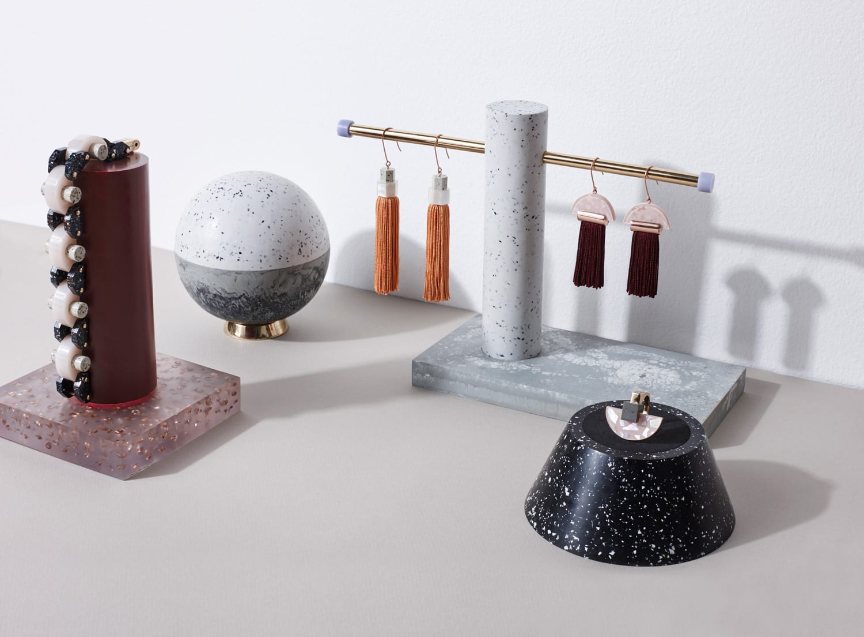 Kinetic Jewellery Collection by Studio Elke | Yellowtrace