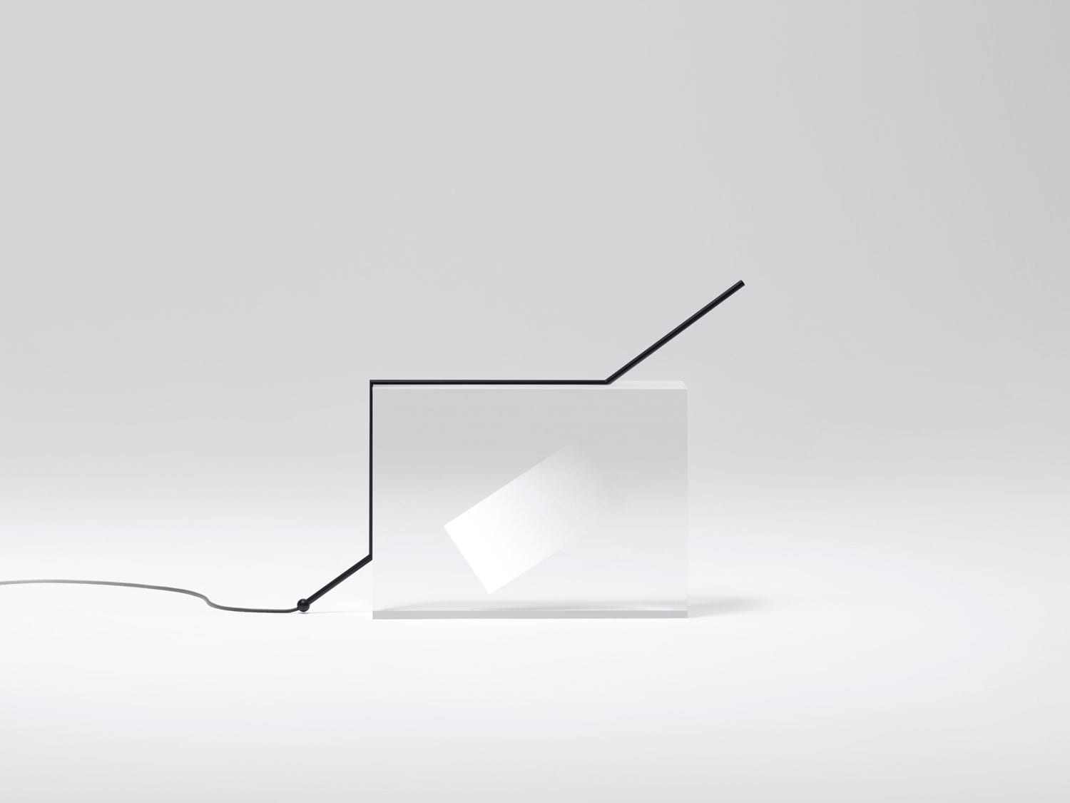 Light Fragments By Nendo For The Noguchi Museum