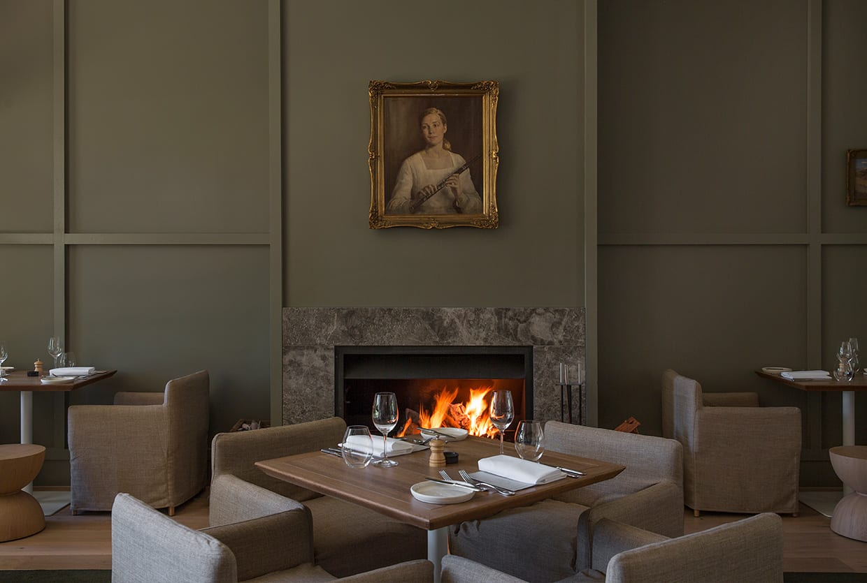 Lindenderry Hotel by Hecker Guthrie | Yellowtrace