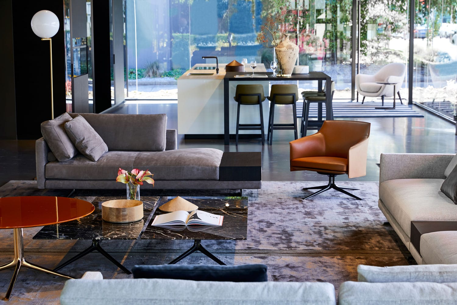 space furniture melbourne. Poliform\u0027s Much-anticipated New Retail Space Has Undergone A Complete Architectural And Interior Redesign, Resulting In Larger Melbourne Flagship For The Furniture