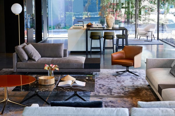 Poliform Opens New Melbourne Showroom | Yellowtrace