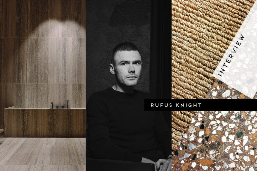Rufus Knight Inteview Feature | Yellowtrace