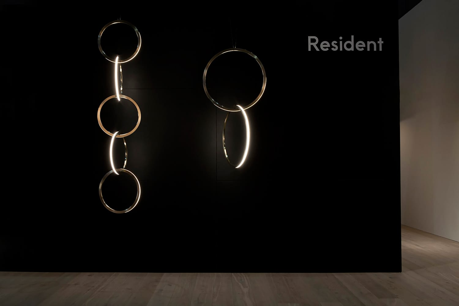 Salone del Mobile 2017 - Resident by Rufus Knight   Yellowtrace