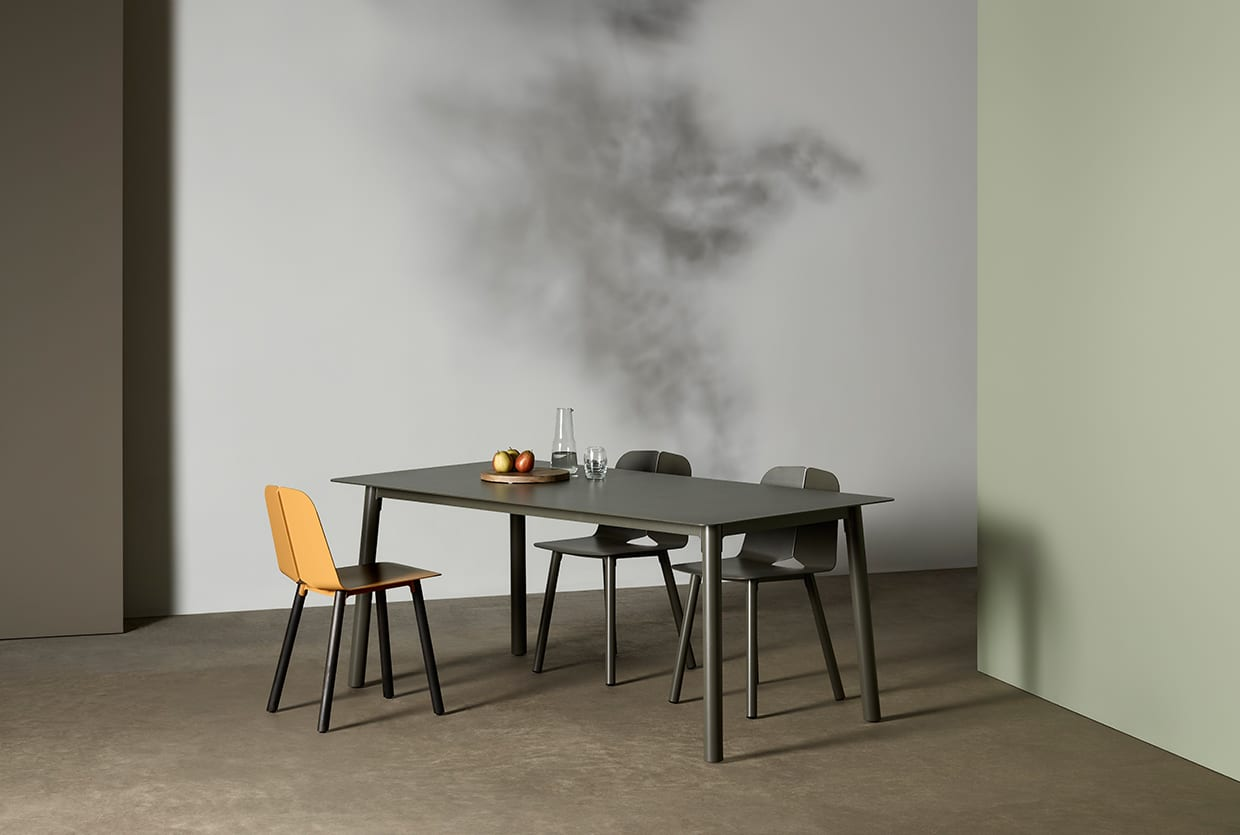 Seam Collection by Adam Cornish for Tait | Yellowtrace