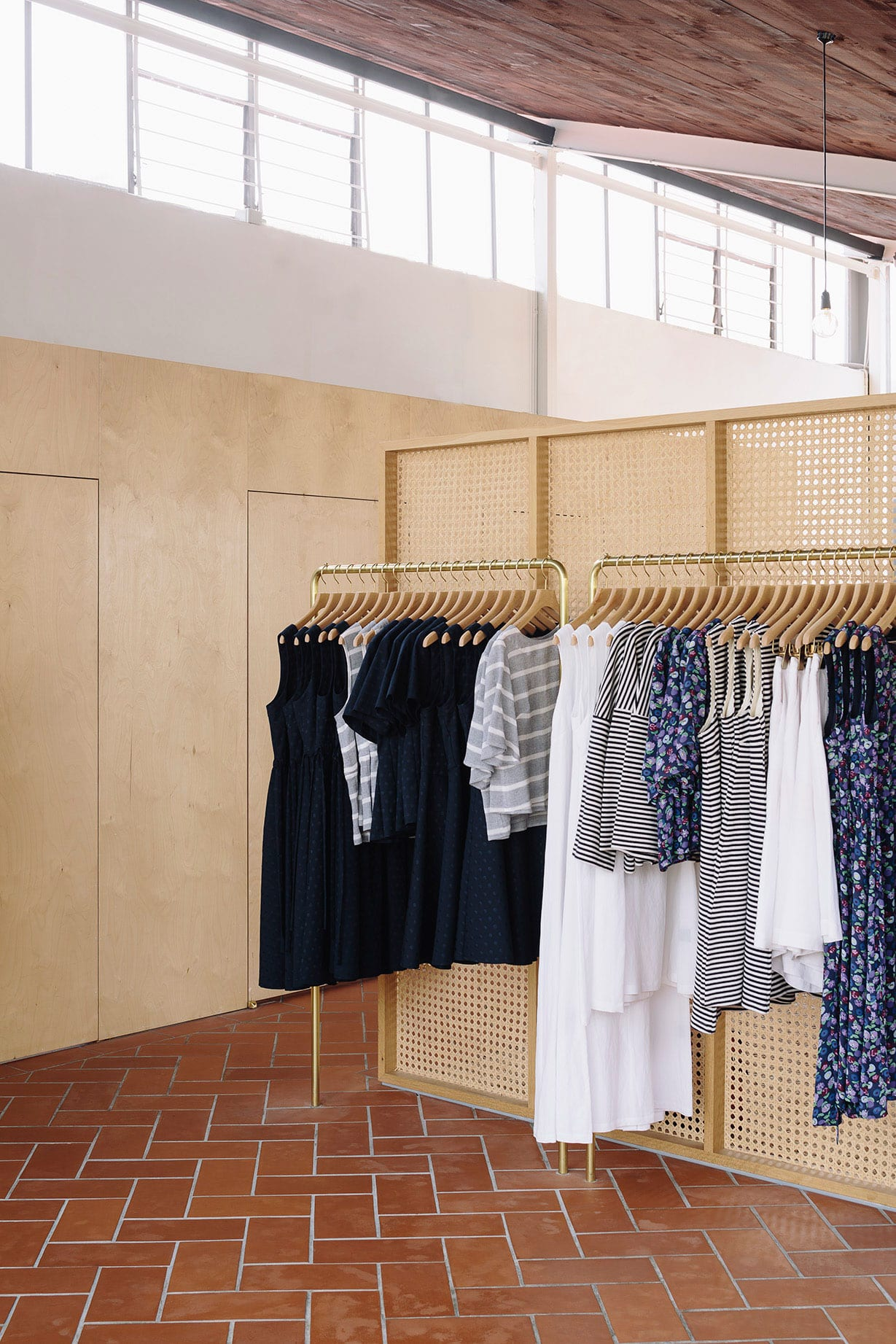 Twentyseven Names Flagship by Rufus Knight | Yellowtrace