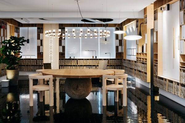 VBO Australia's New Showroom in Sydney's Chippendale | Yellowtrace
