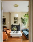 Workstead House in Charleston, South Carolina | Yellowtrace