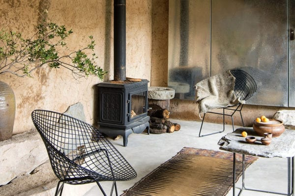Bejing Cottage Refurbishment by Christian Taeubert + Sun Min   Yellowtrace