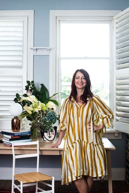 Home Beautiful May 2018 Dana Tomic Hughes' Design Diaries | Yellowtrace
