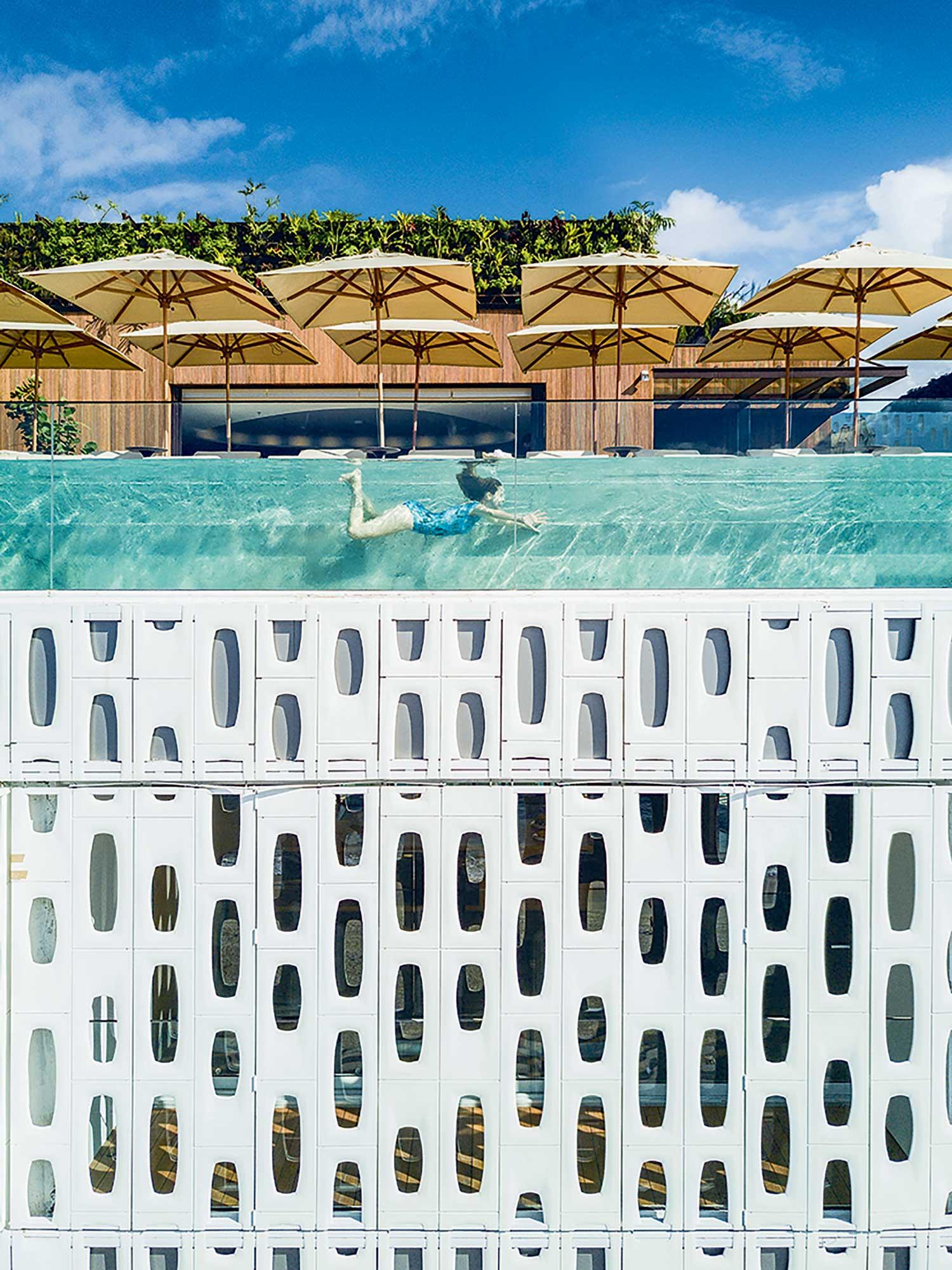 Emiliano Rj Hotel In Rio De Janeiro By Studio Arthur Casas