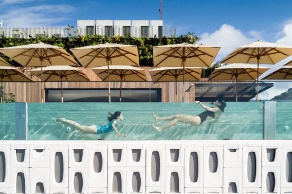 Emiliano RJ Hotel in Rio de Janeiro by Studio Arthur Casas | Yellowtrace
