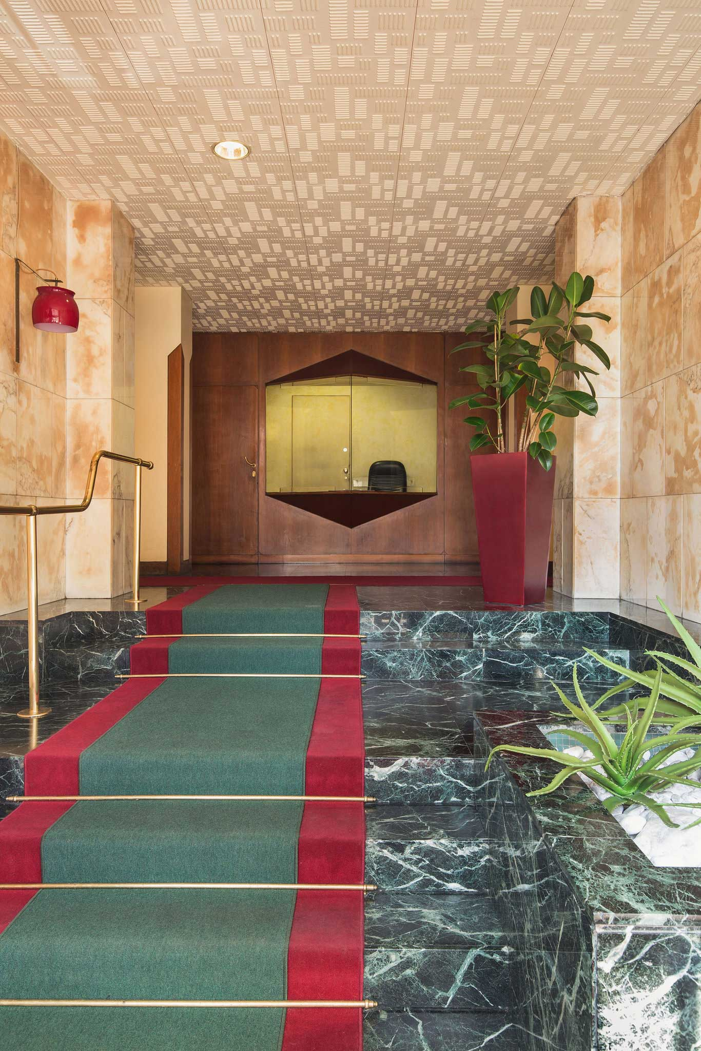 Entryways of Milan | Yellowtrace