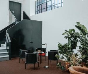 SAVVY Studio's Gowanus Inn & Yard Opens in Brooklyn, New York   Yellowtrace
