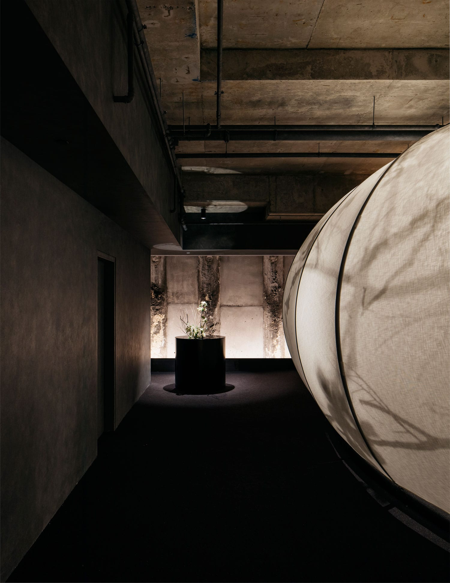 Ishizuka Restauran Melbourne by Russell & George | Yellowtrace