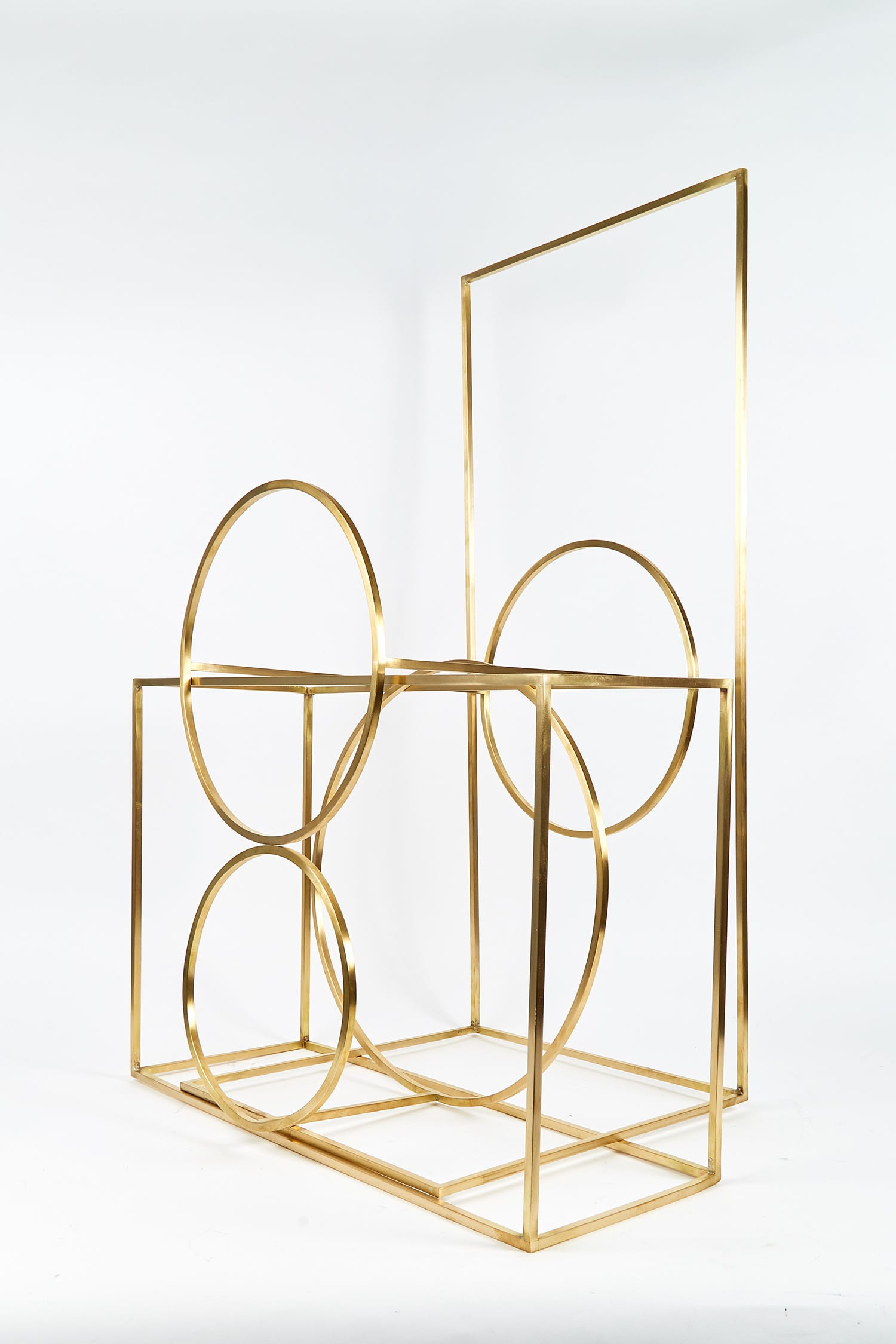 LOCAL DESIGN Sculptures of Infinite Arrangement by Anna Varendorff, Milan Design Week 2018 Preview | Yellowtrace
