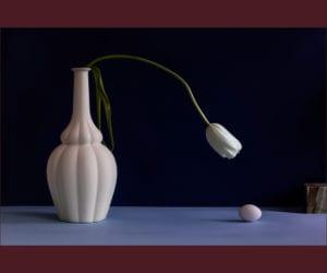 Le Morandine: Sonia Pedrazzini's Homage to Still-Life Master Giorgio Morandi   Yellowtrace
