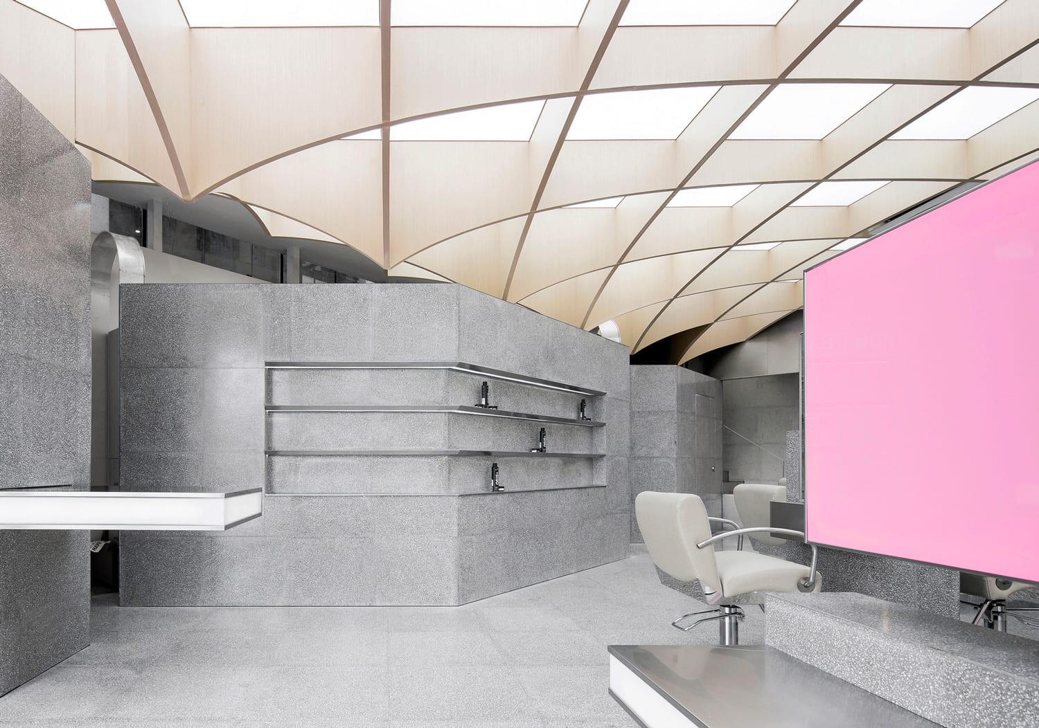 Lifestyle Academy in Shanghai, China by Mur Mur Lab | Yellowtrace