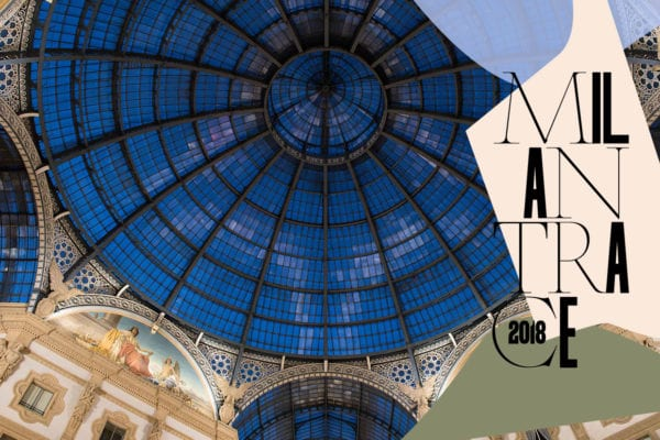 Milan Design Week 2018 Survival Kit & Our Updated Must-See Milan Travel Itinerary | Yellowtrace