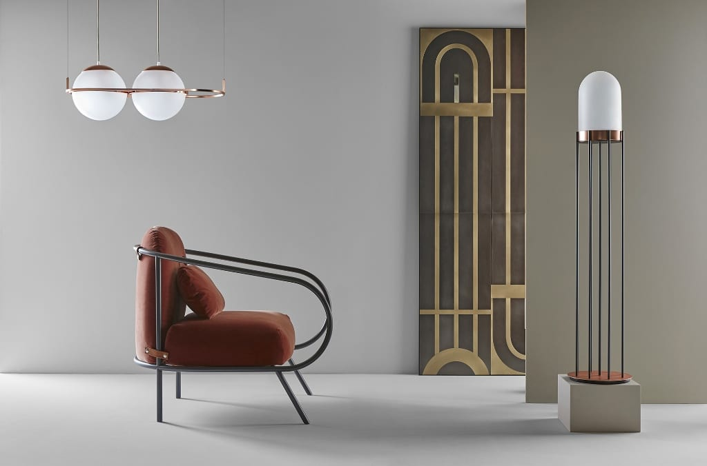 Mingardo Rendez Vous, Milan Design Week 2018 Preview | Yellowtrace