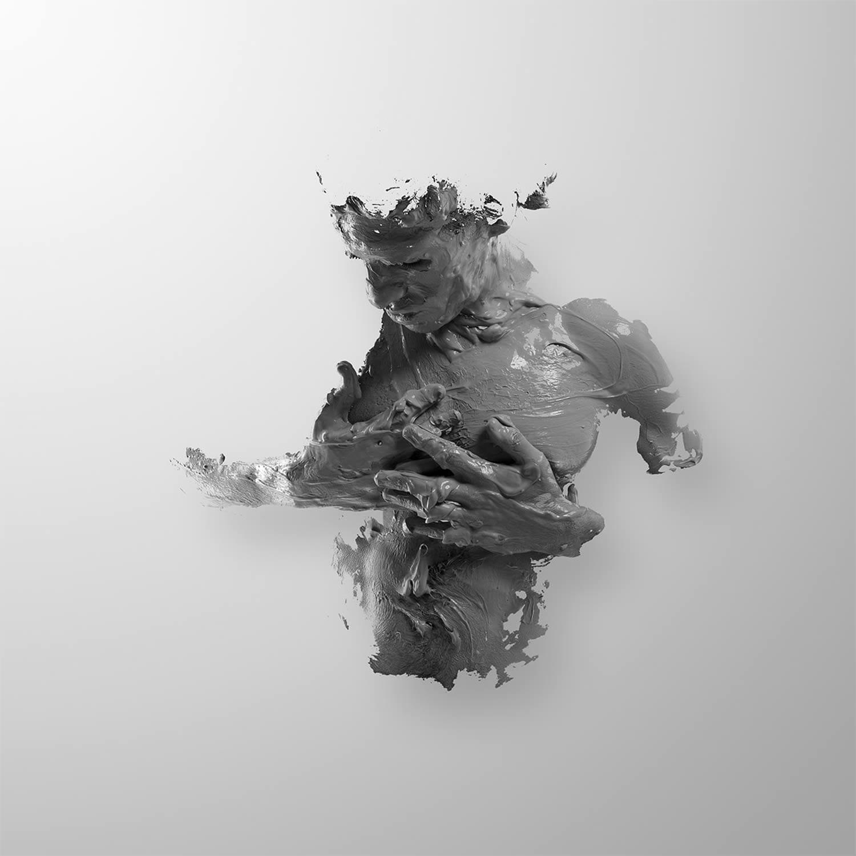Portrait of Julian by Alejandro Maestre | Yellowtrace