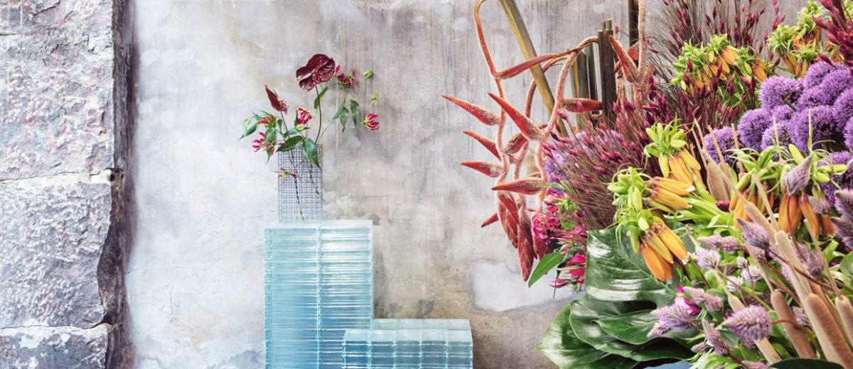 TABLEAU Flower Shop in Copenhagen by Studio David Thulstrup   Yellowtrace