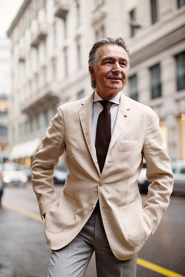 The Sartorialist | Yellowtrace