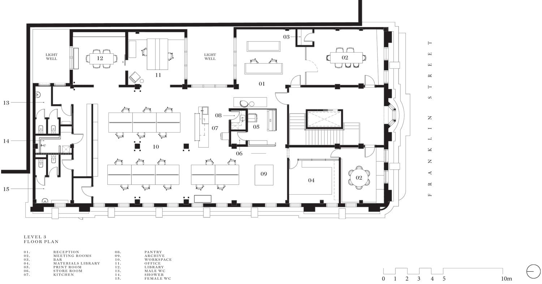Williams Burton Leopardi's Own Studio in Adelaide   Yellowtrace