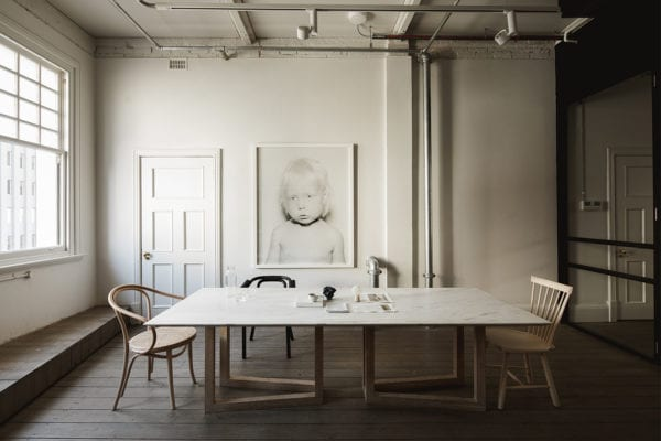 Williams Burton Leopardi's Own Studio in Adelaide | Yellowtrace