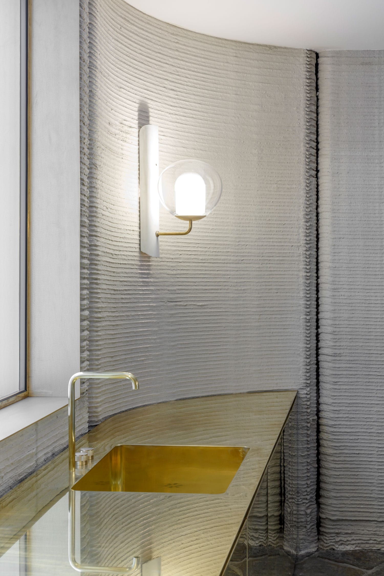 3D Printed House by Massamiliano Locatelli's CLS Architetti Revealed in Milan   Yellowtrace