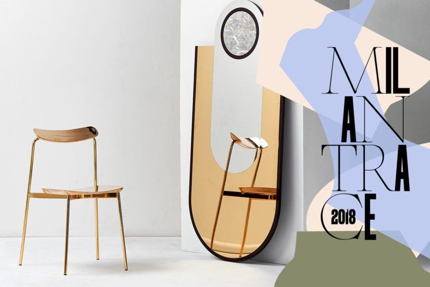 Australian Designers in Milan   #Milantrace2018