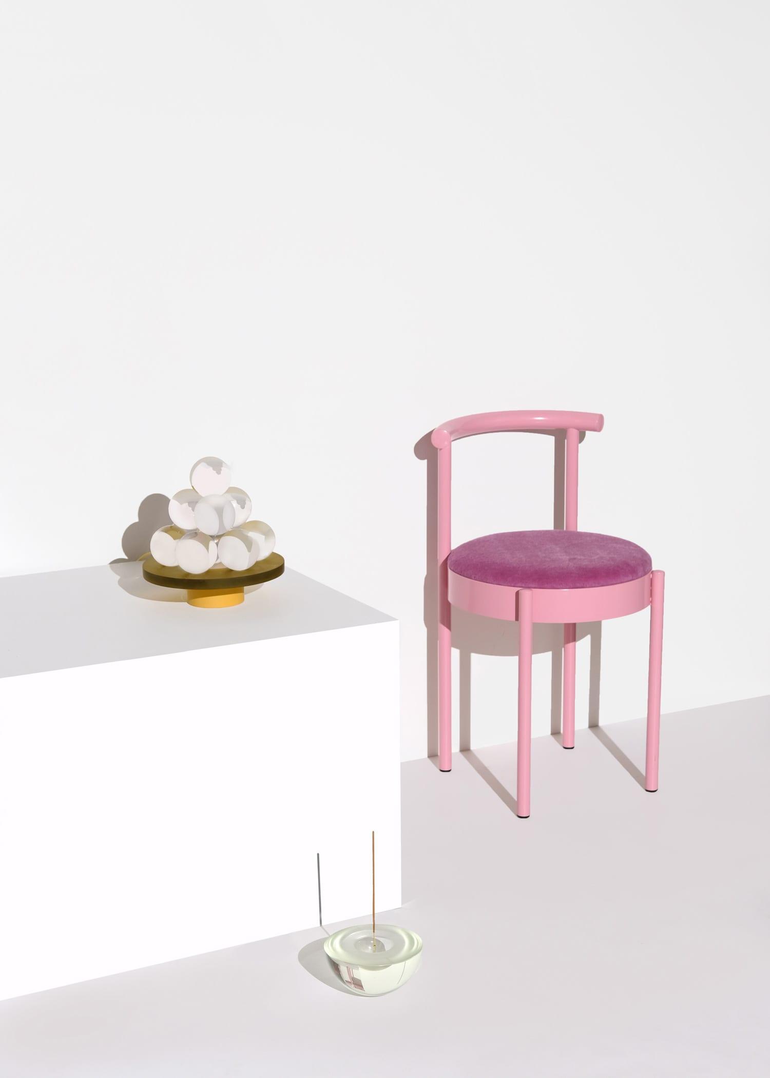 Australian Designers in Milan: Bling Bling Dynasty Collection byDaniel Emma | #Milantrace2018