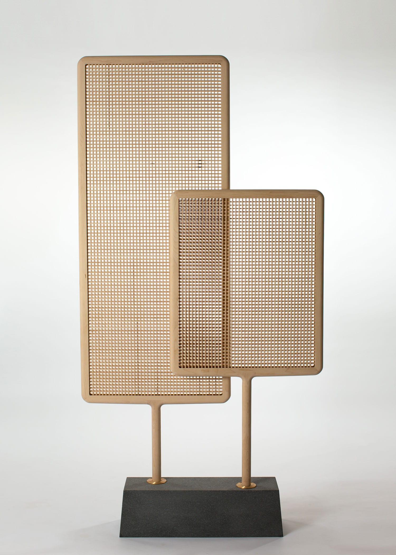Australian Designers in Milan: Voyage Partition byNicholas Fuller | #Milantrace2018
